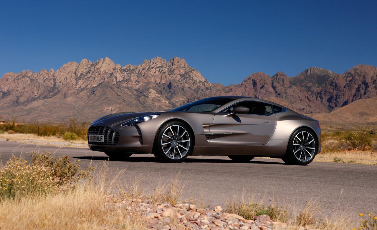 Aston Martin One 77 Backgrounds on 2016 aston martin one 77