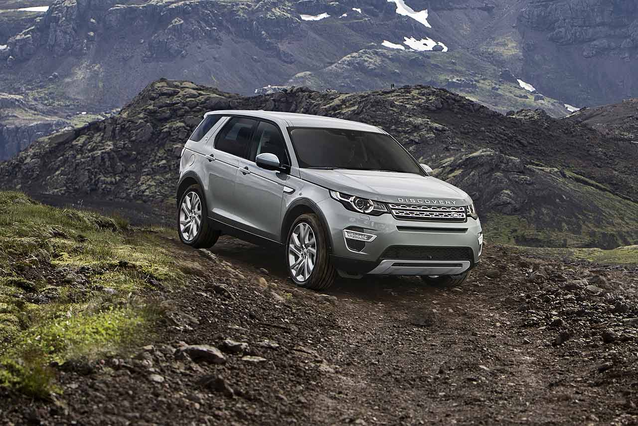 Wallpaper Land Rover Discovery Sport: Excellent Land Rover Discovery Sport Wallpaper