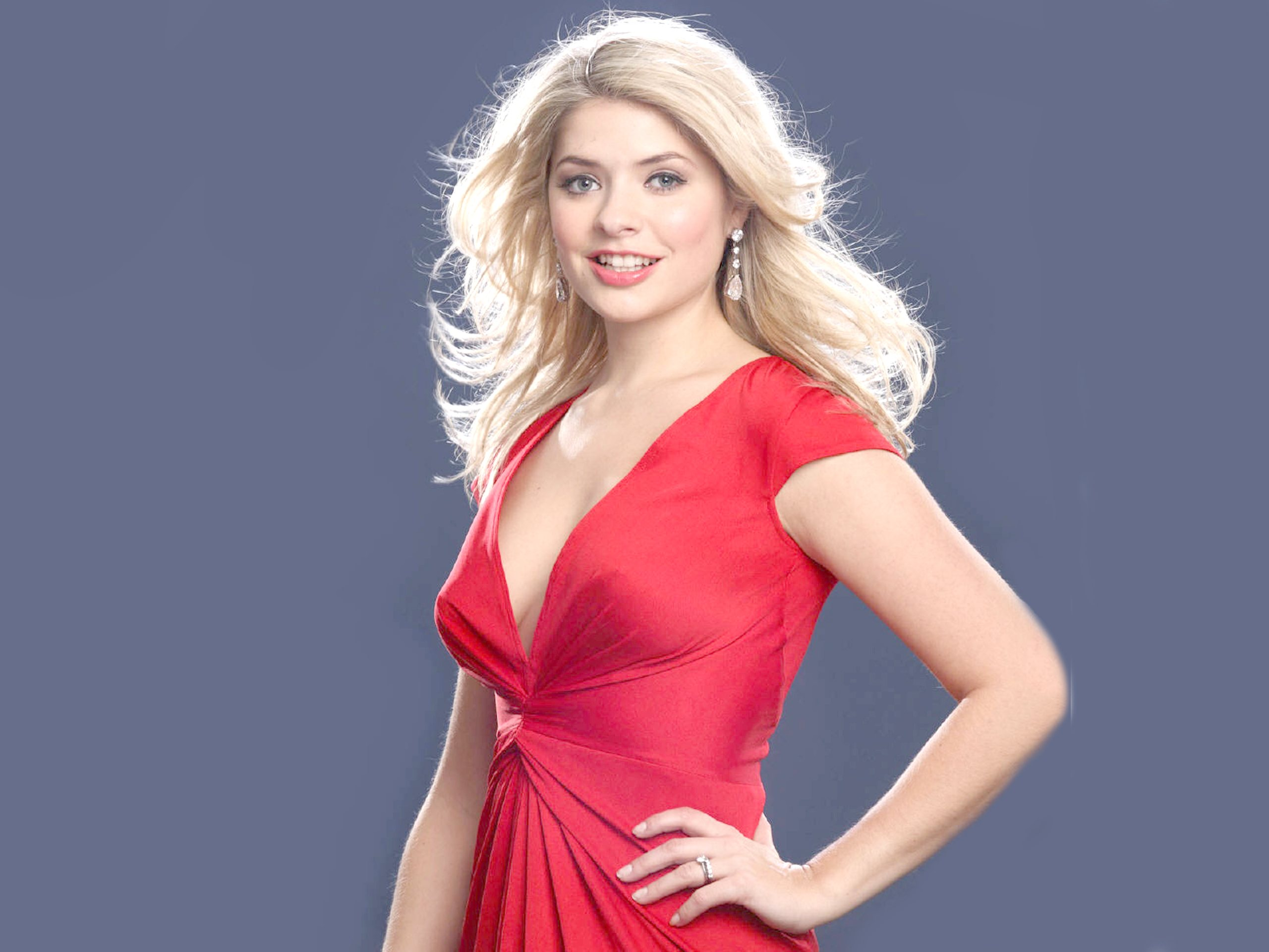 holly willoughby wallpaper 9510 - photo #15