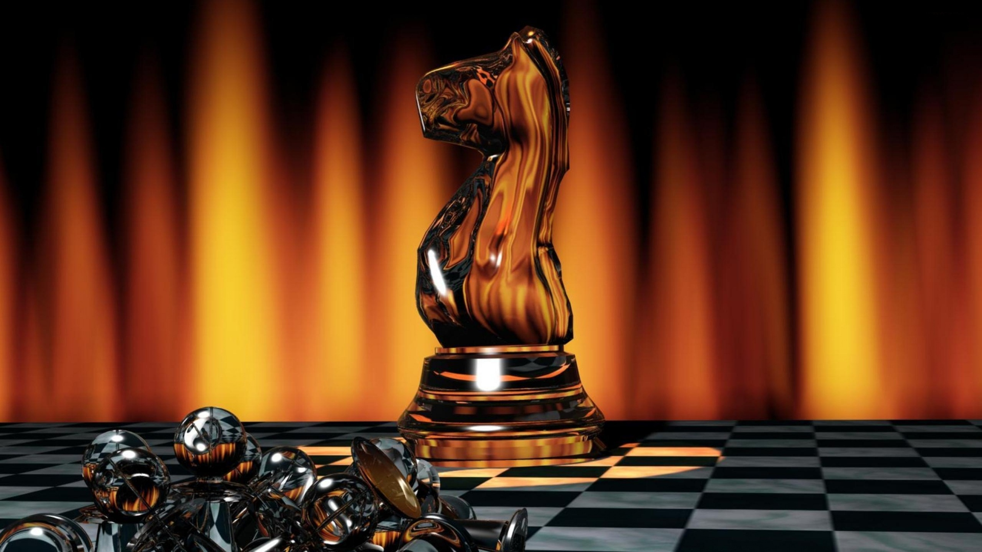 Chess Wallpaper Chess Game Hd Wallpapers: Magnificent Chess Wallpaper