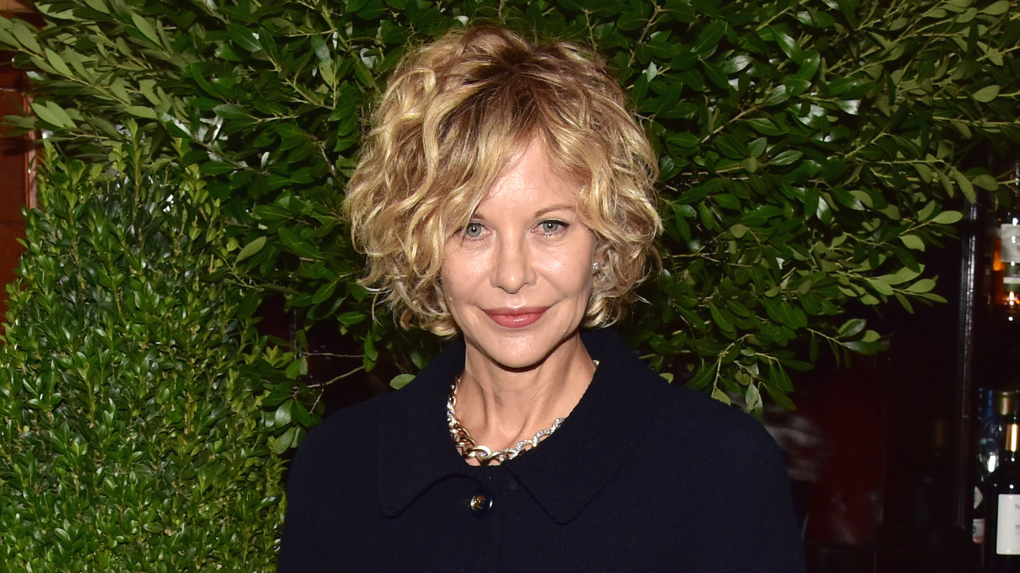 Meg ryan you ve got mail haircut