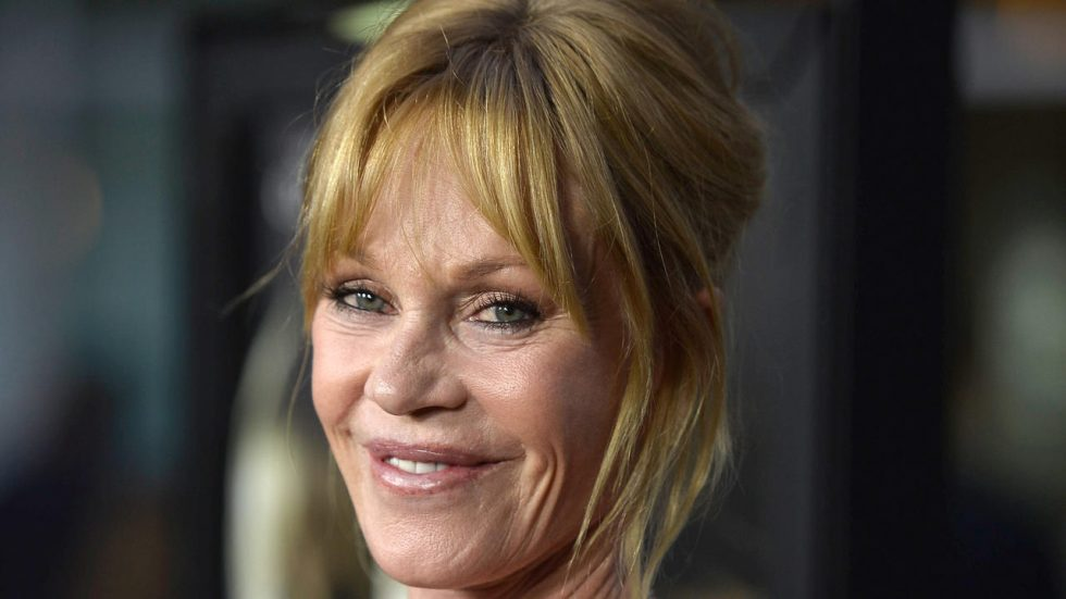 melanie griffith gallery
