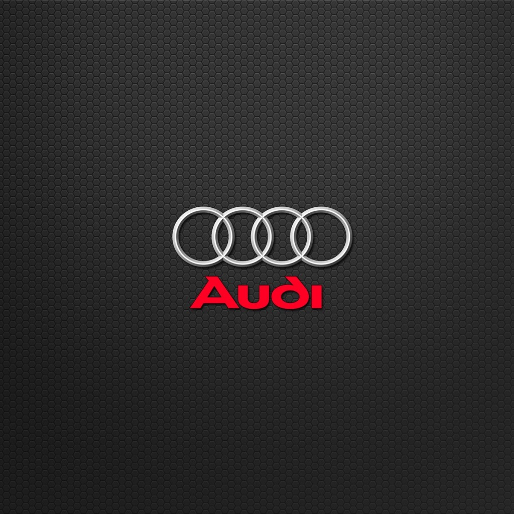 Mobile Audi Logo Wallpaper | Full HD Pictures