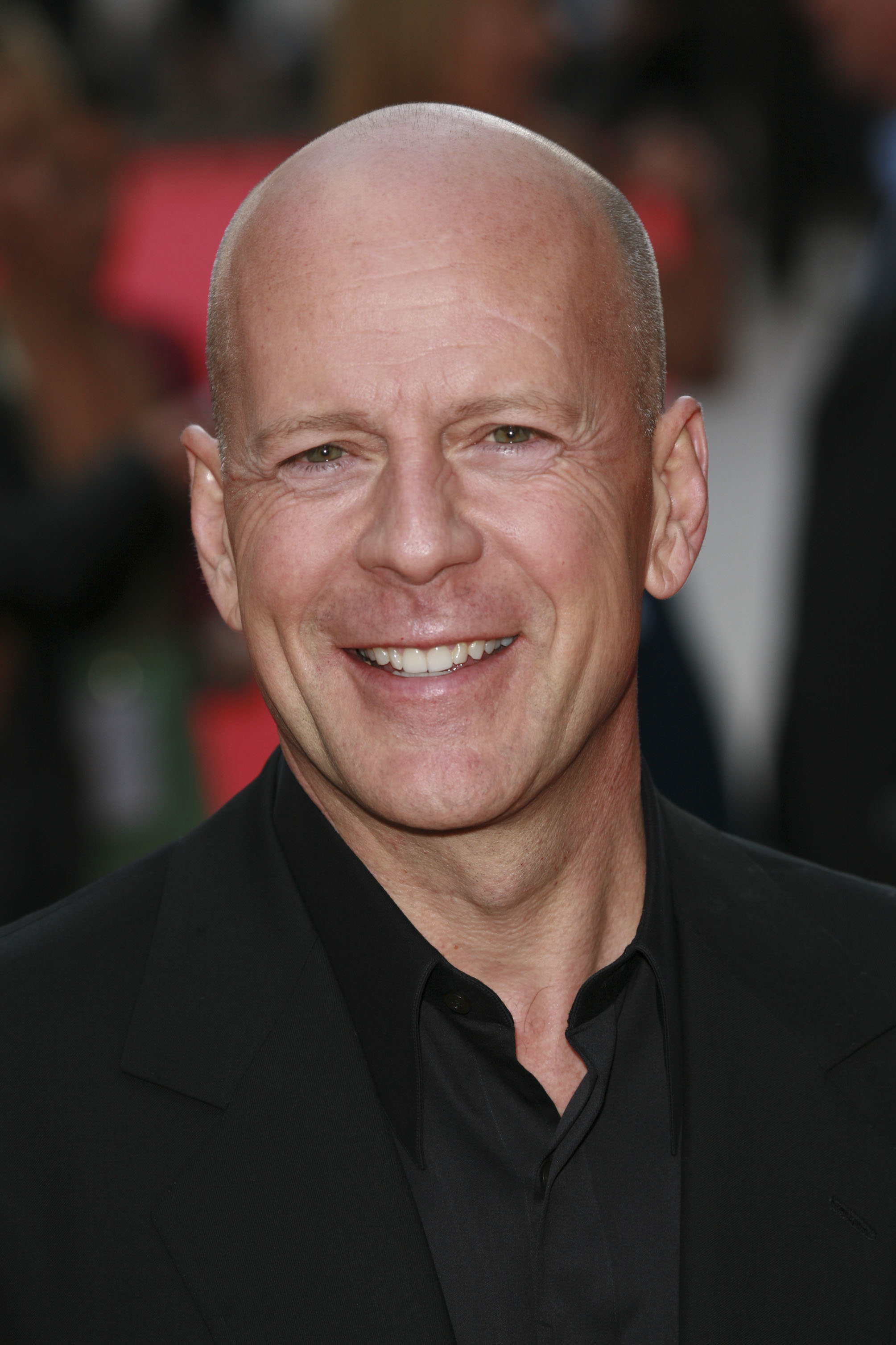 Bruce Willis Images HD