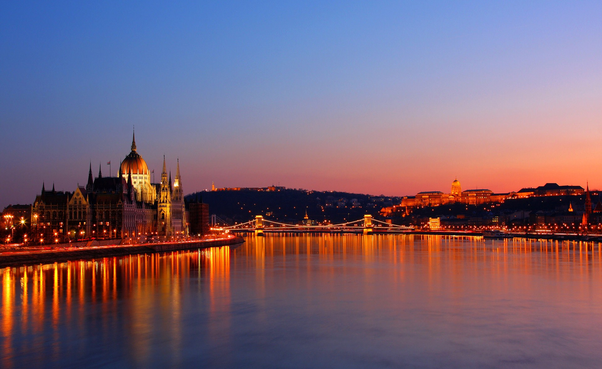 Budapest Hd Wallpaper Full Hd Pictures