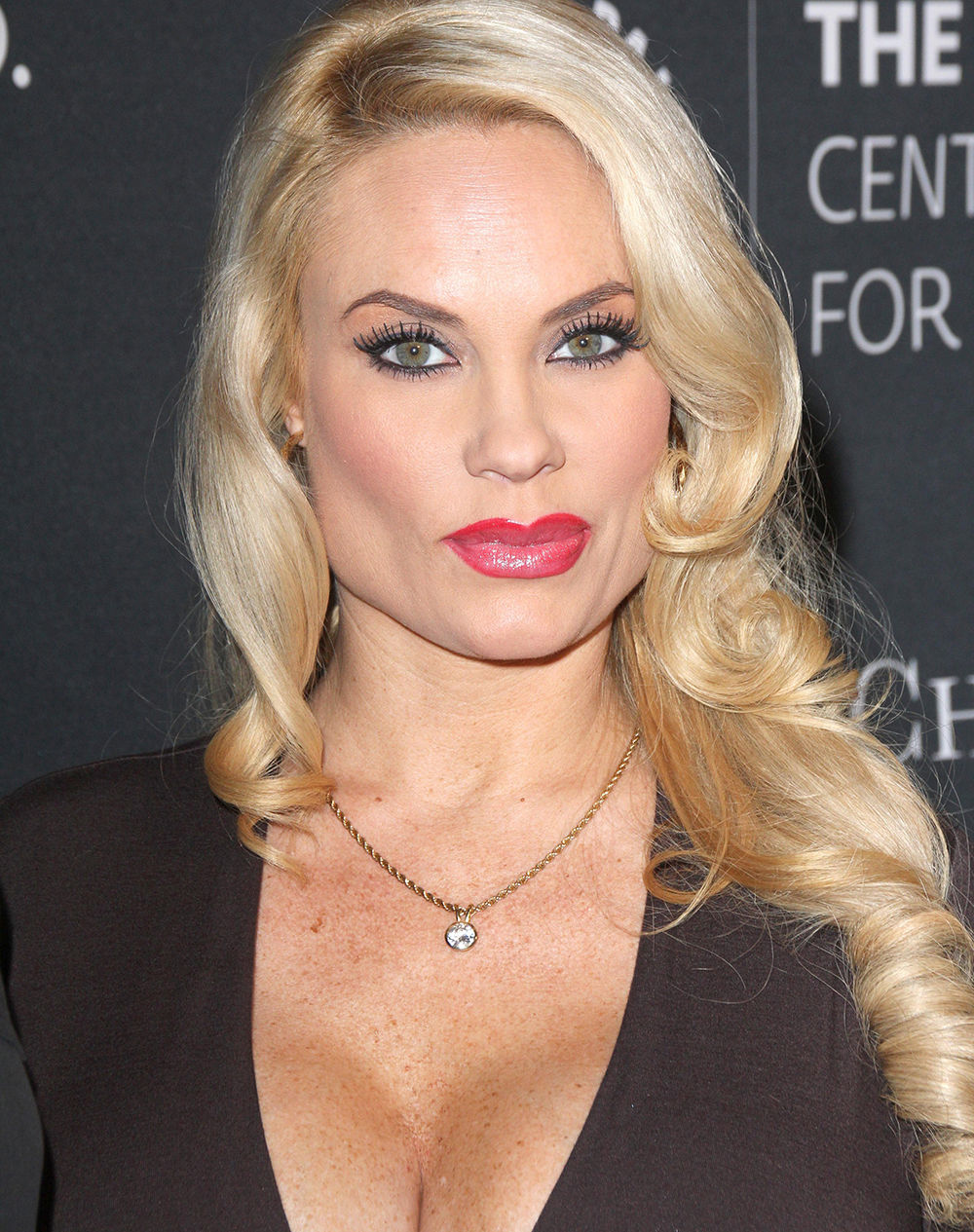coco austin makeup and hairstyle full hd pictures