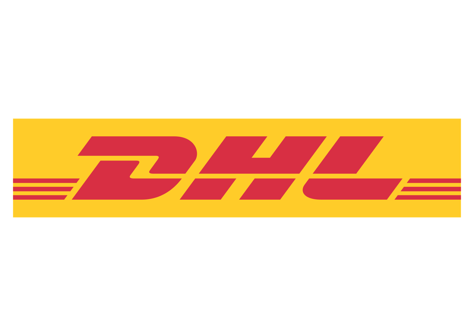 Dhl Logo Hd Full Hd Pictures