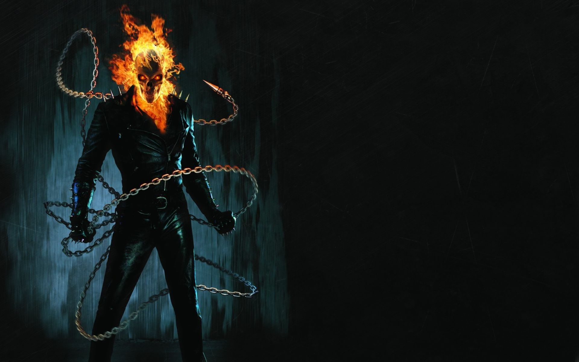 Excellent Ghost Rider Wallpaper | Full HD Pictures
