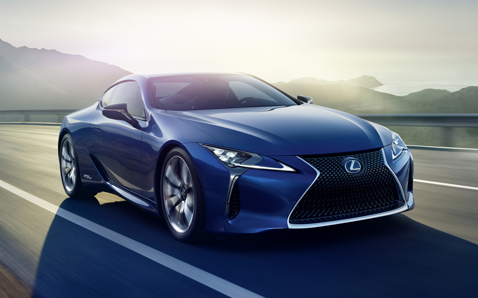 lexus lc 500 hd wallpapers full hd pictures
