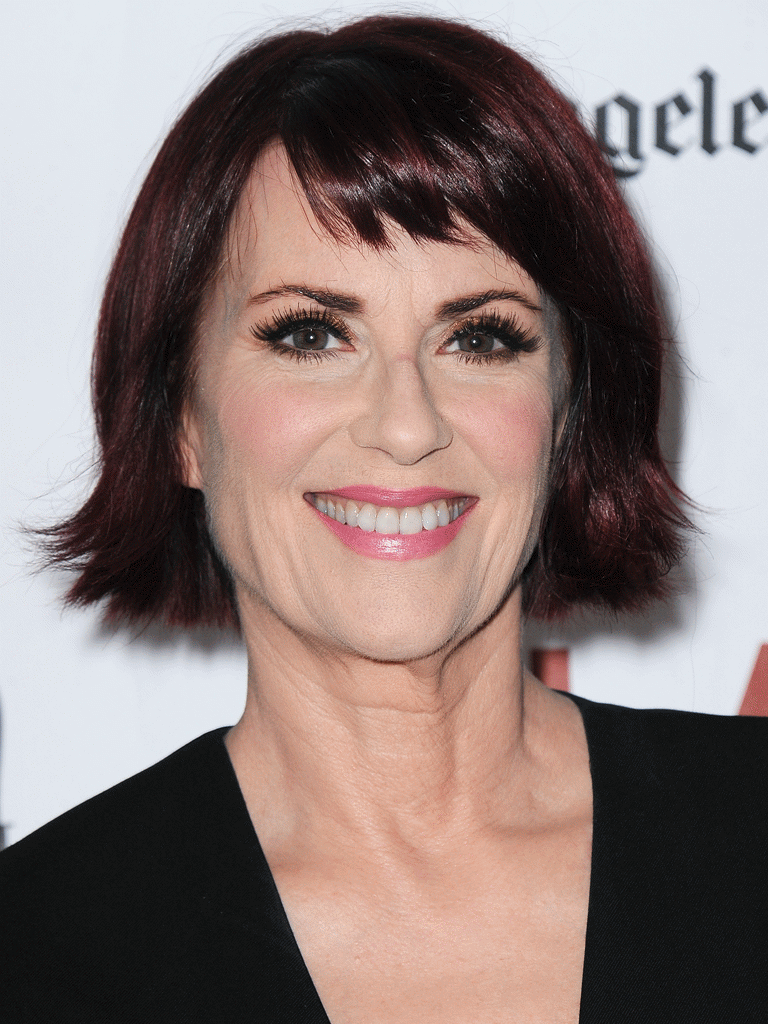 Megan Mullally Full Hd Pictures