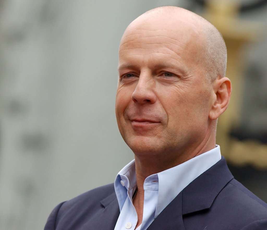 Mobile Bruce Willis Wallpaper | Full HD Pictures Bruce Willis