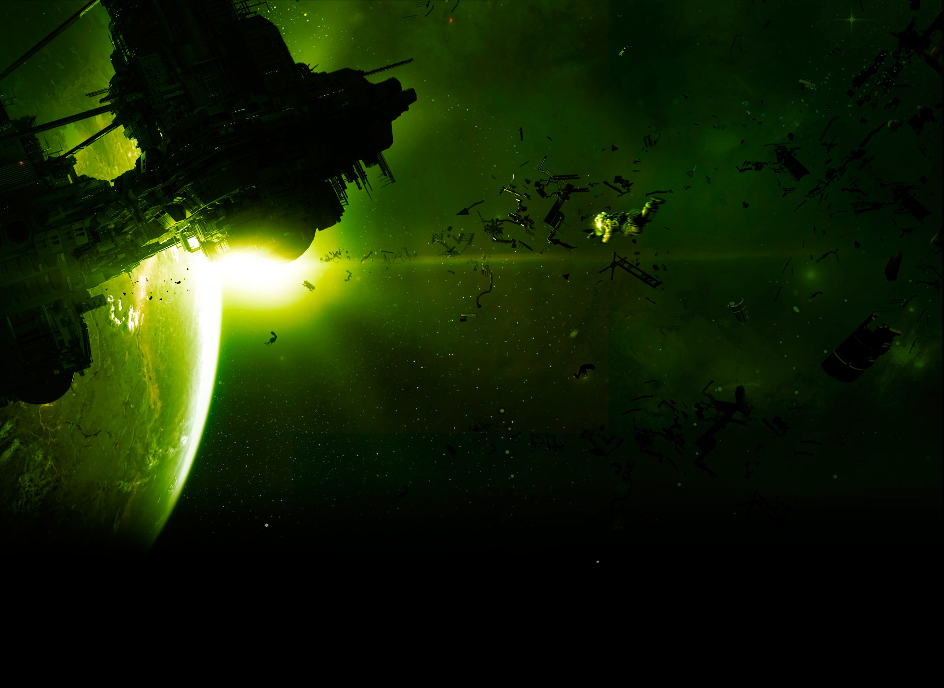 most beautiful alien isolation wallpaper full hd pictures