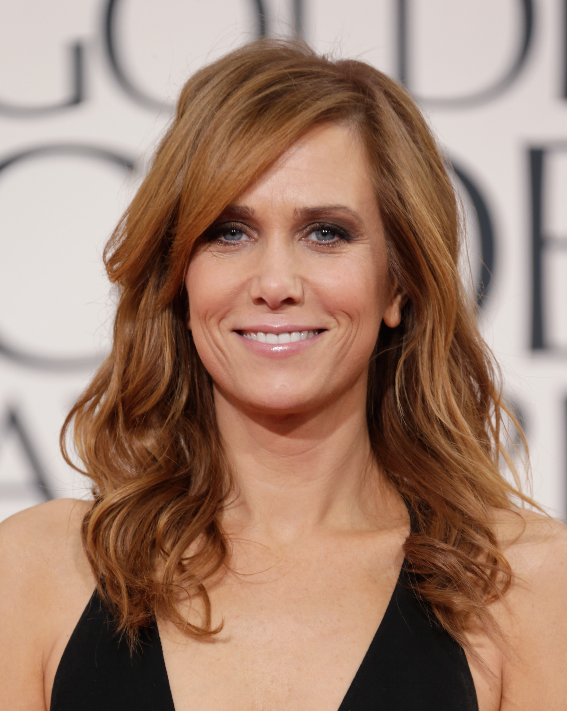 Beautiful Kristen Wiig...