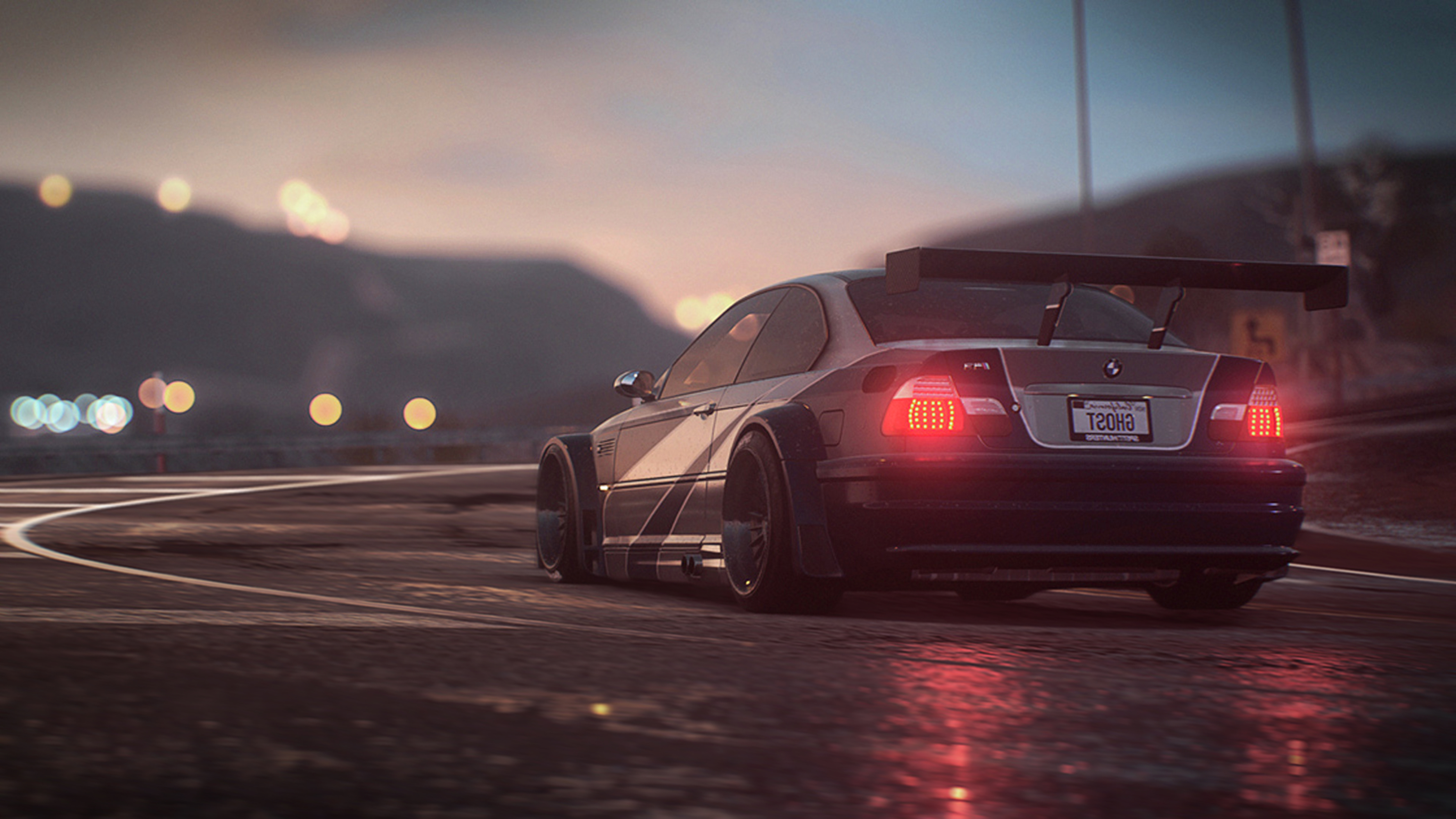 Beautiful Need For Speed Wallpaper Full Hd Pictures