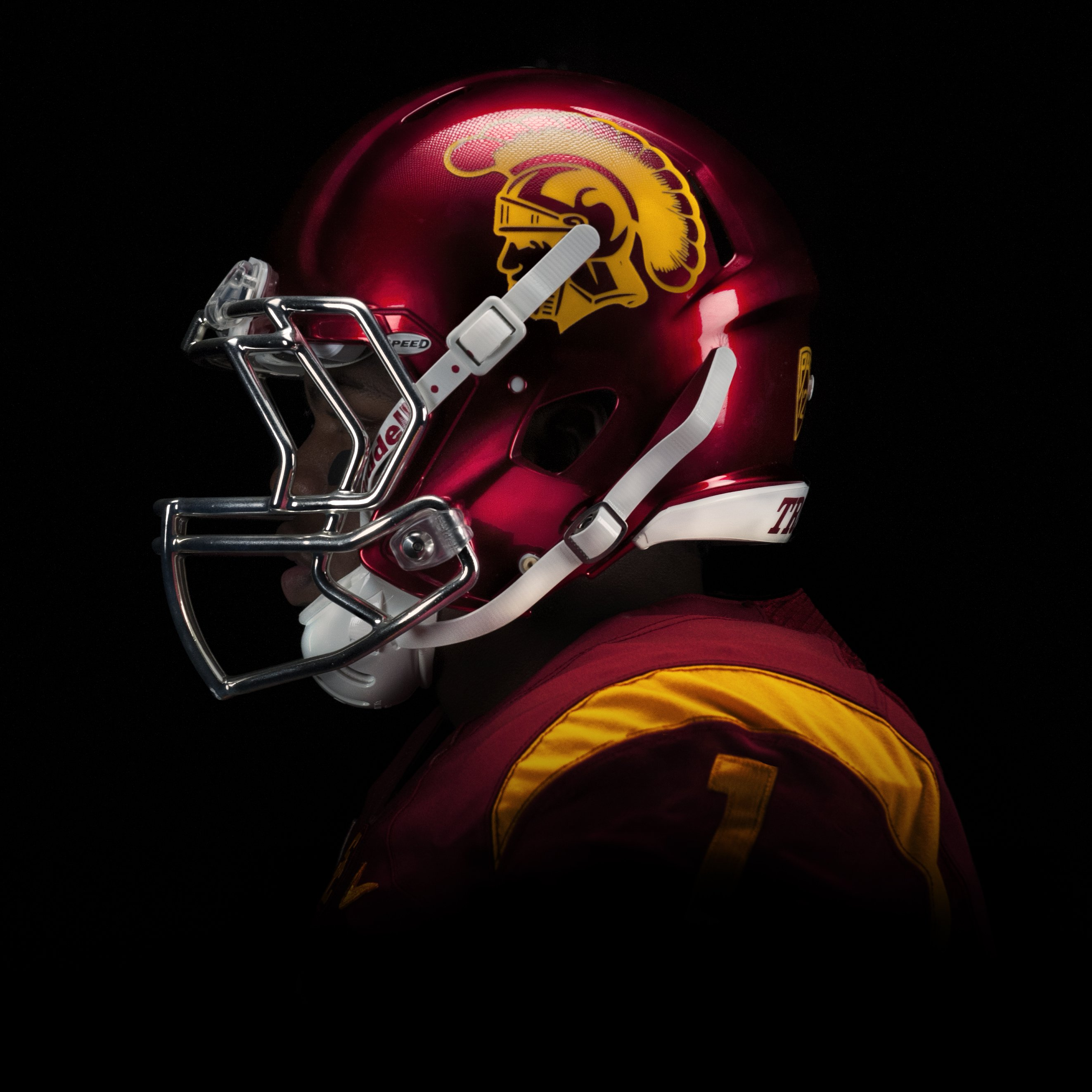 Mobile Usc Trojans Football Wallpaper | Full HD Pictures
