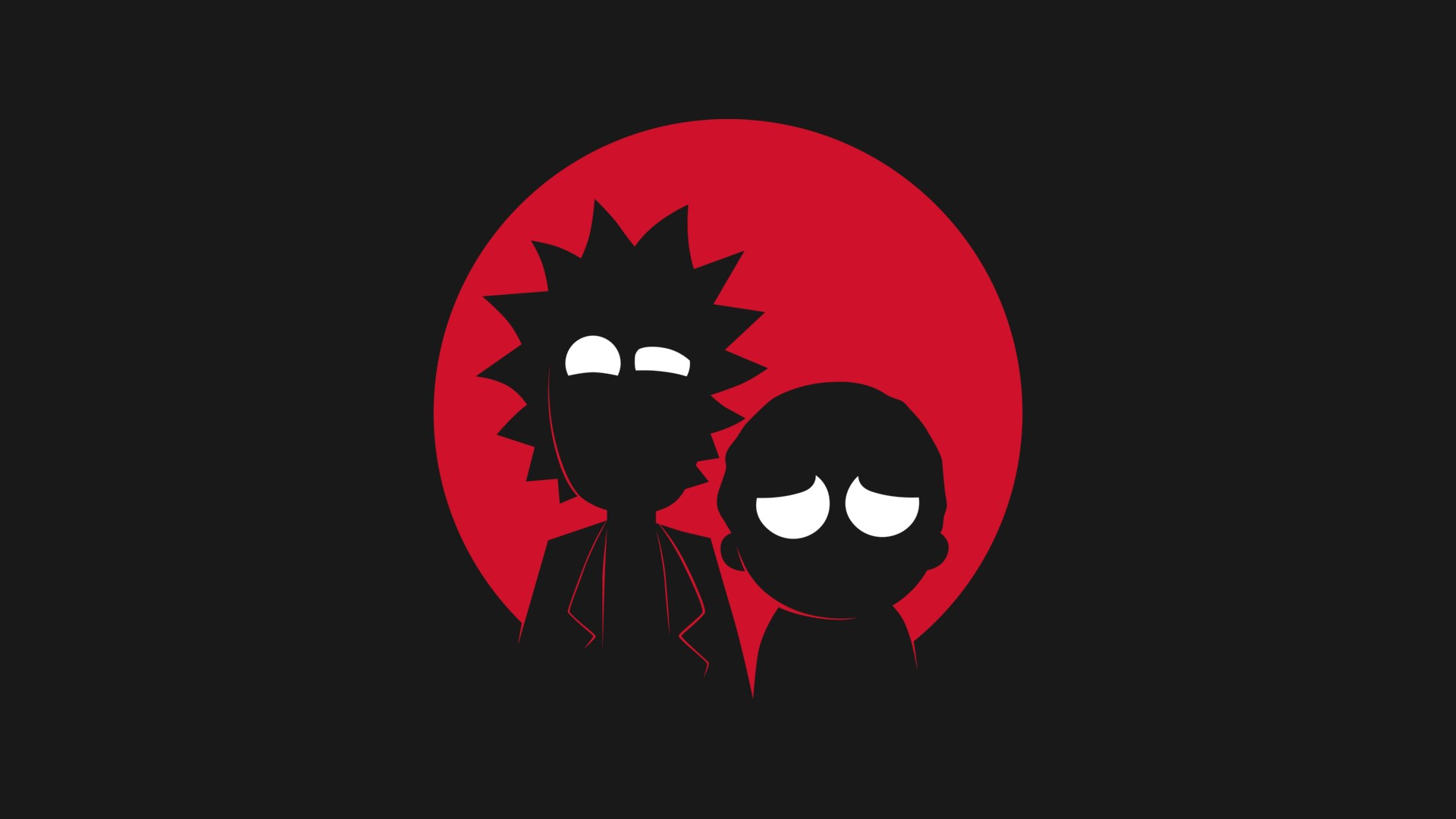 rick and morty - photo #44