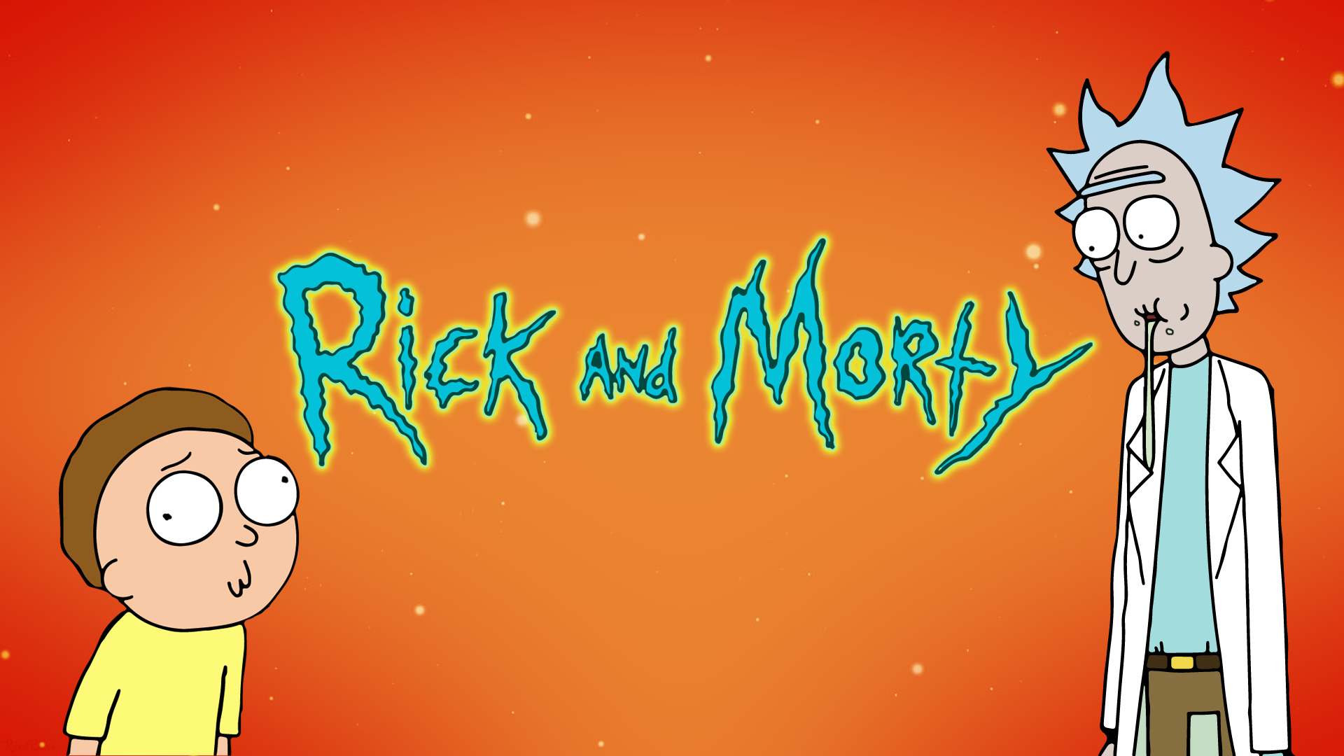 rick and morty - photo #20