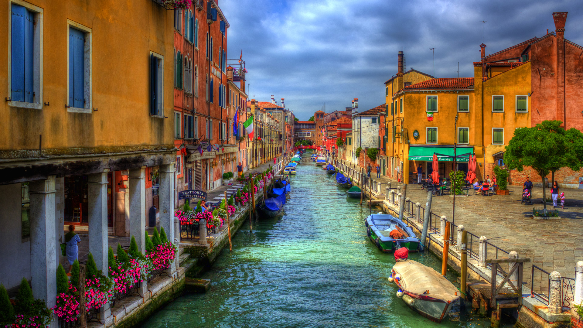 Spectacular venice wallpaper full hd pictures - Spectacular wallpaper ...