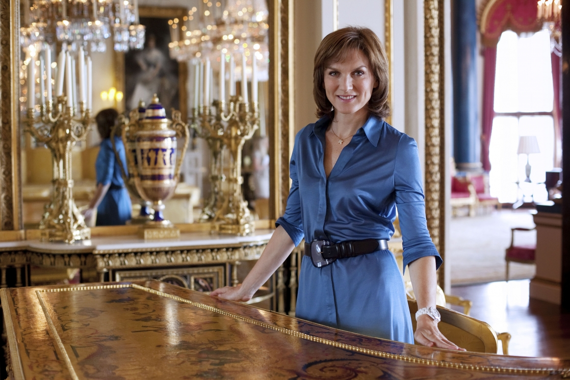 Remarkable, Fiona bruce photos think, you