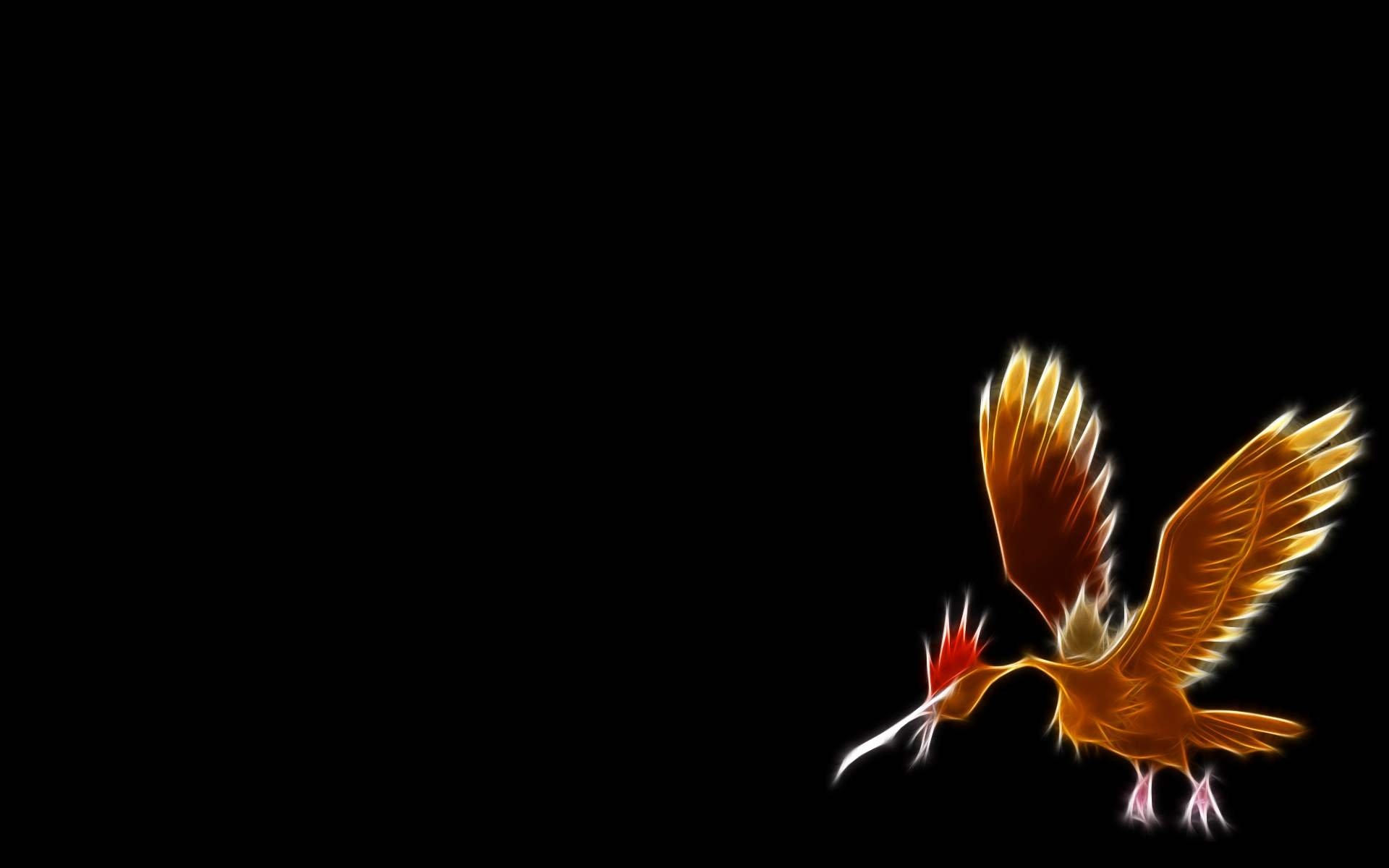 Fearow Wallpaper | Full HD Pictures