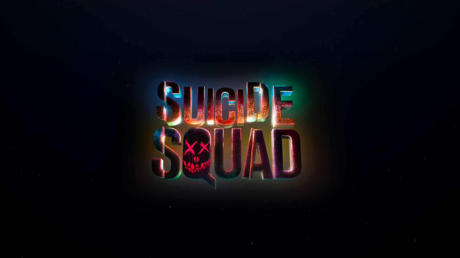 Great Suicide Squad Wallpaper