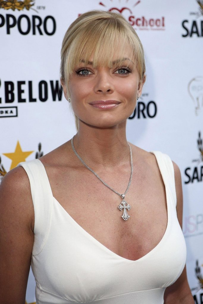 Jaime Pressly Style Full Hd Pictures