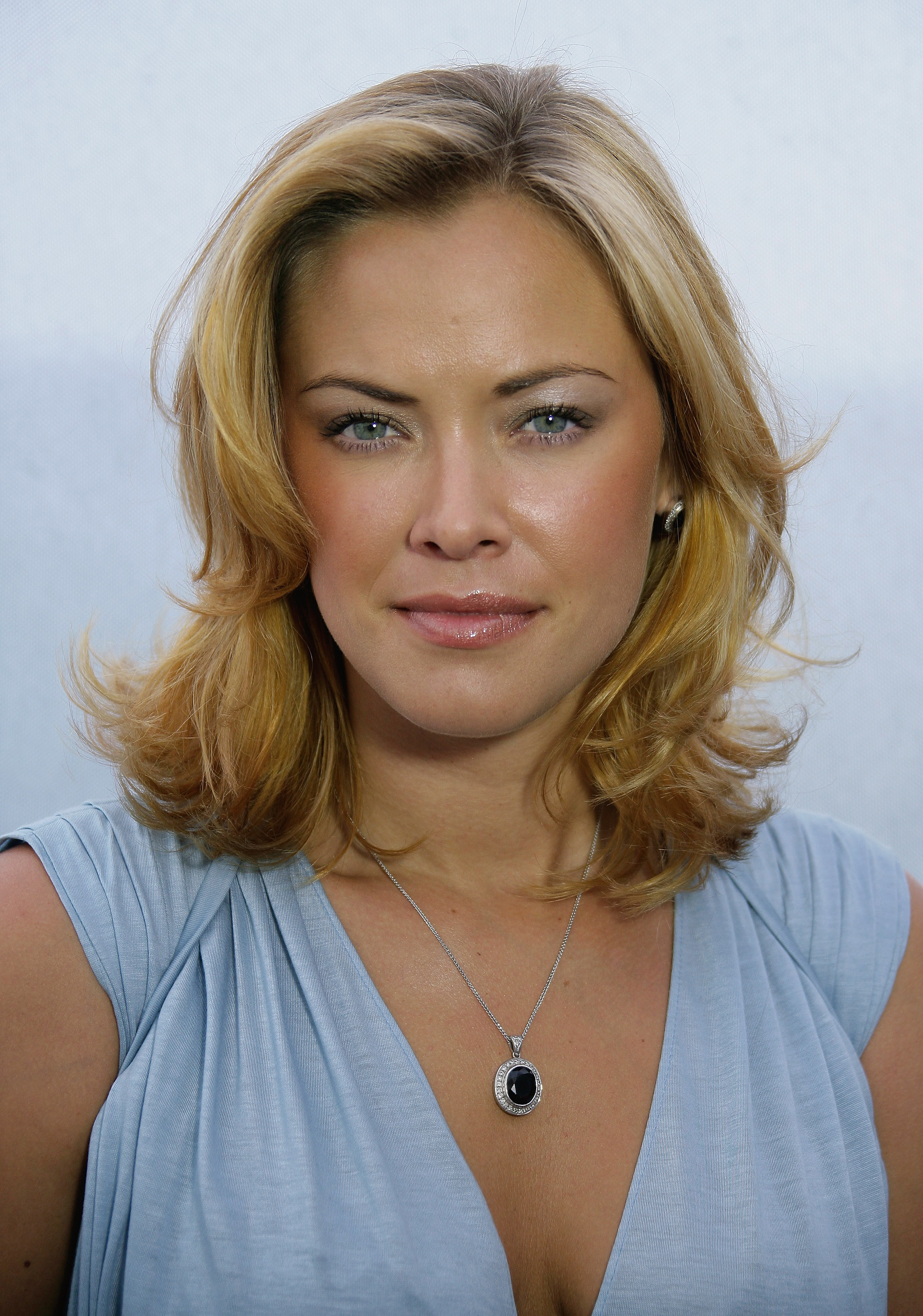 kristanna loken images amp pictures   becuo