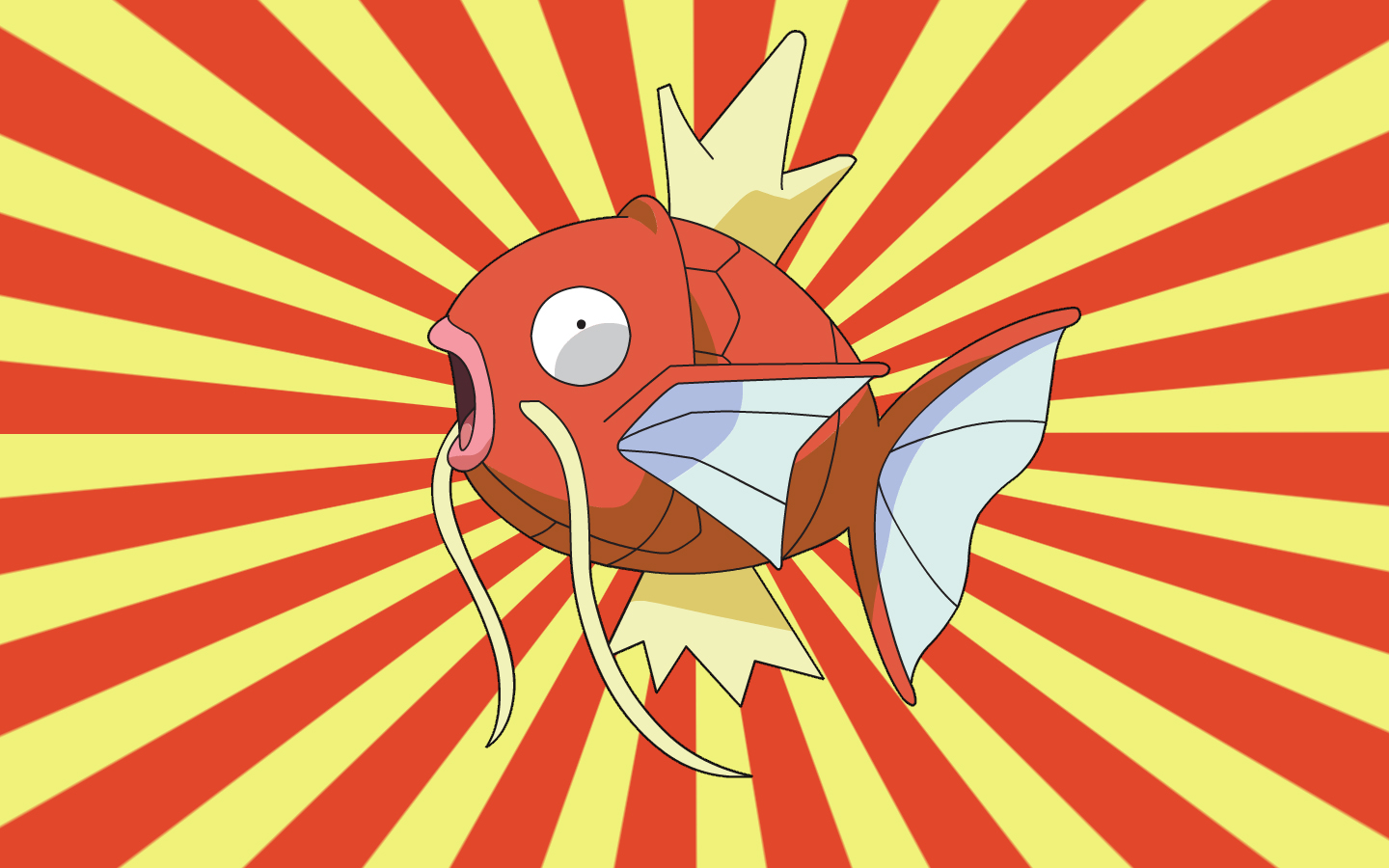 Magikarp wallpaper full hd pictures - Wallpaper pictures ...