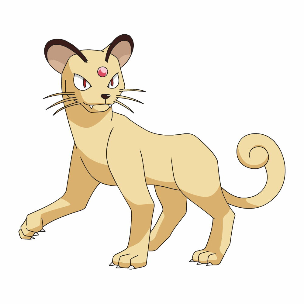 Pokemon Persian Photos | Full HD Pictures