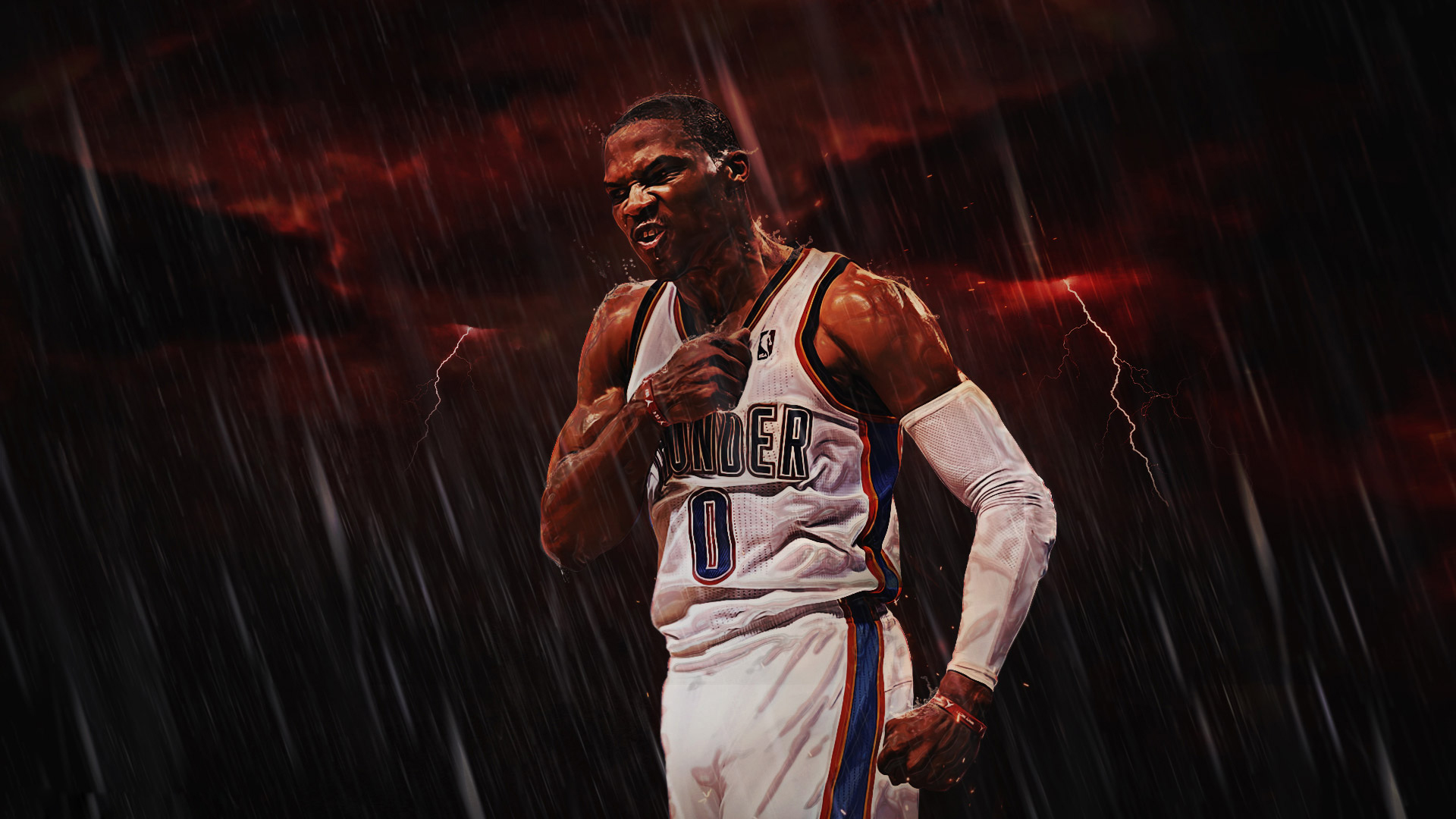Russell Westbrook HD Wallpapers | Full HD Pictures
