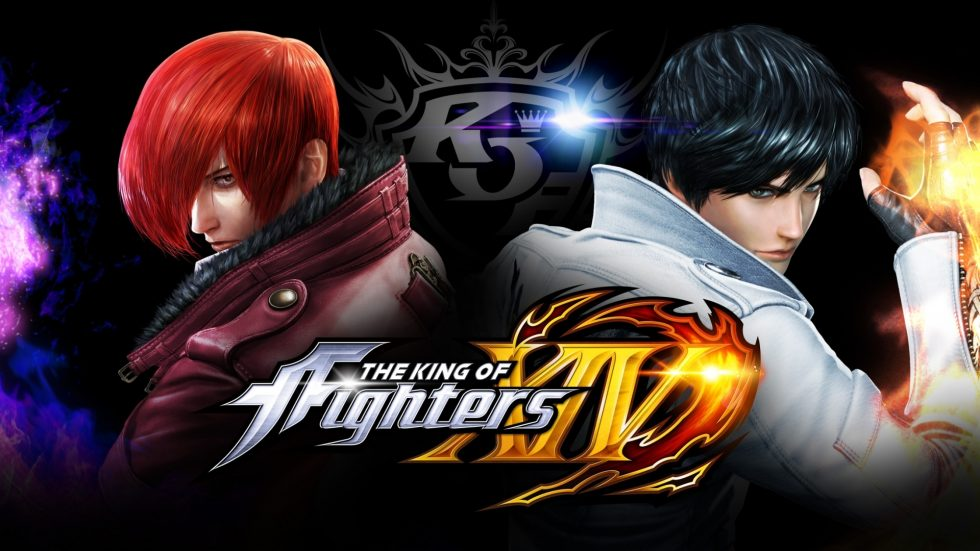 The King of Fighters XIV Wallpaper
