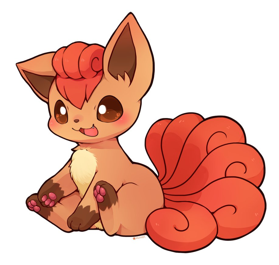 Vulpix Photos | Full HD Pictures
