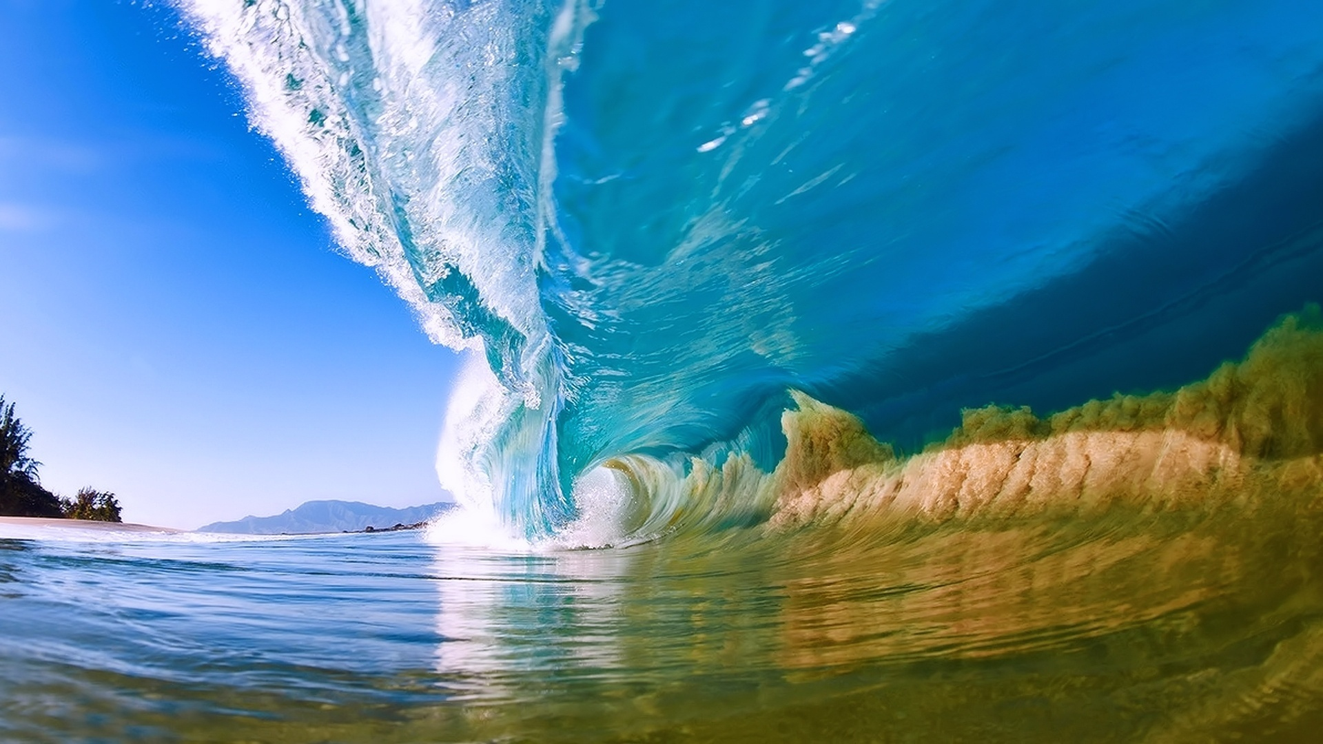 wave hd wallpapers full hd pictures