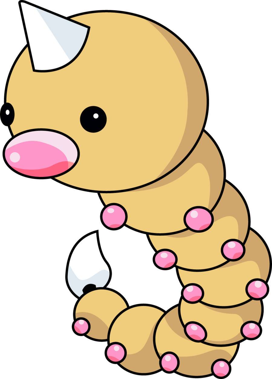 Weedle Photos | Full HD Pictures