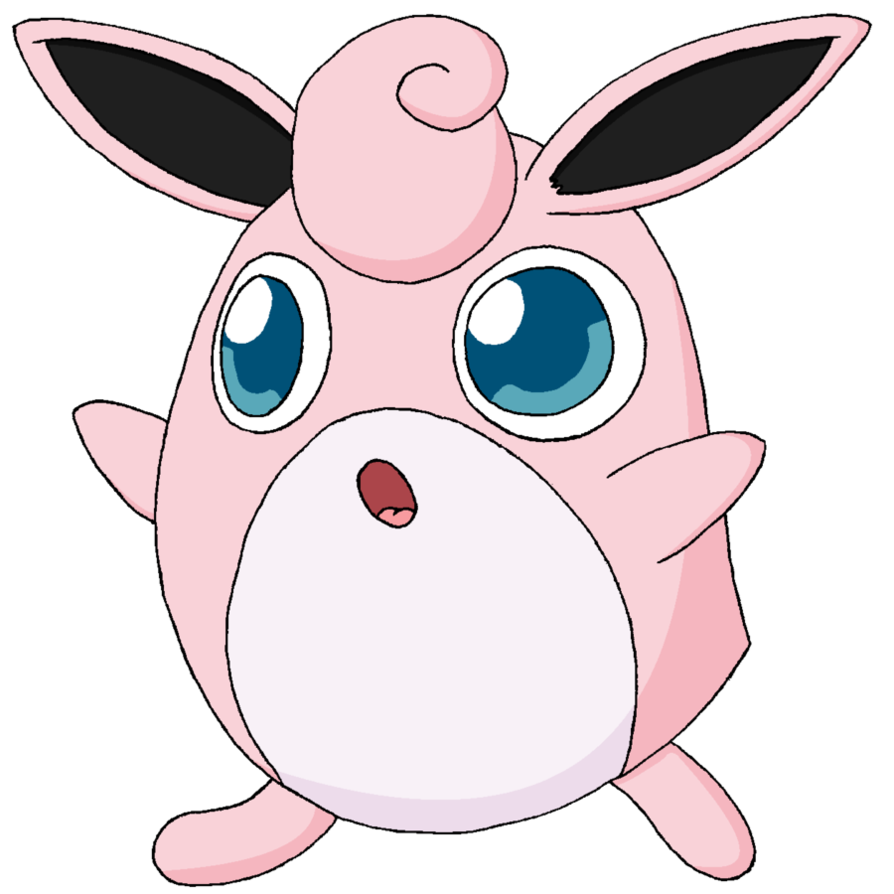 Wigglytuff Photos | Full HD Pictures