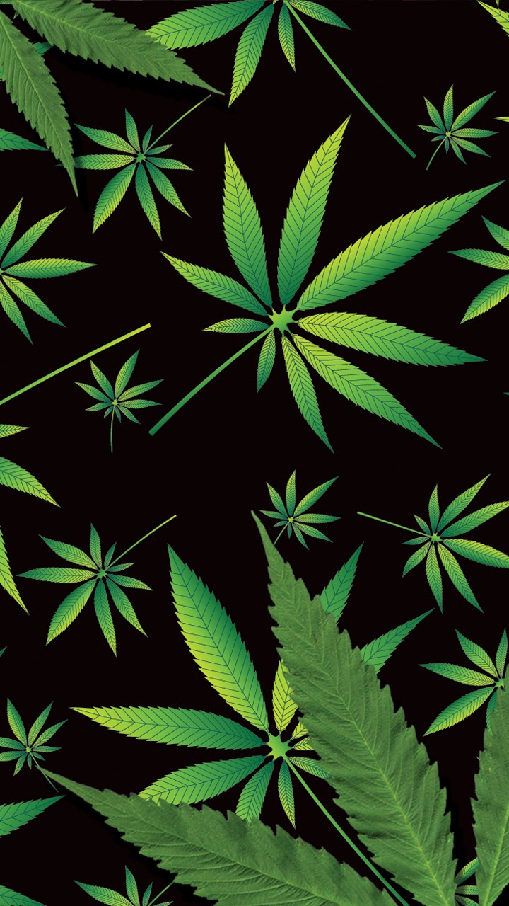 popular weed wallpapers - photo #13
