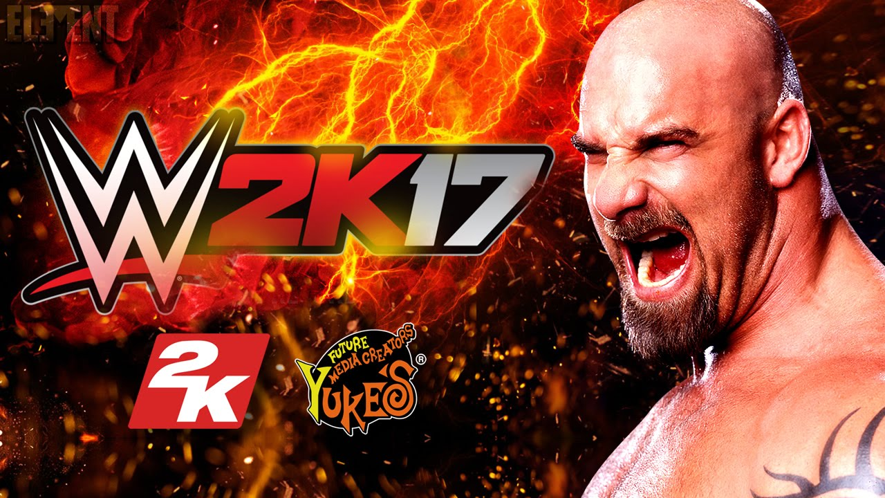 wwe 2k17 hd wallpapers full hd pictures