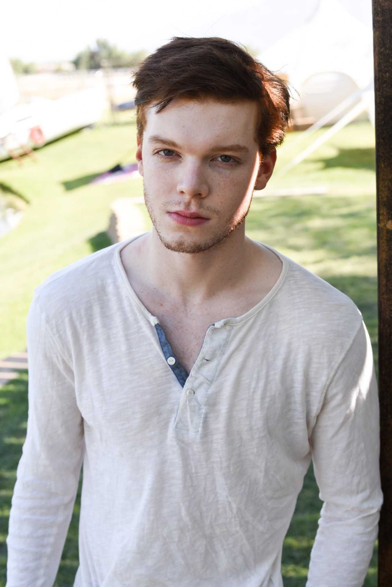 Cameron Monaghan Photos HD | Full HD Pictures