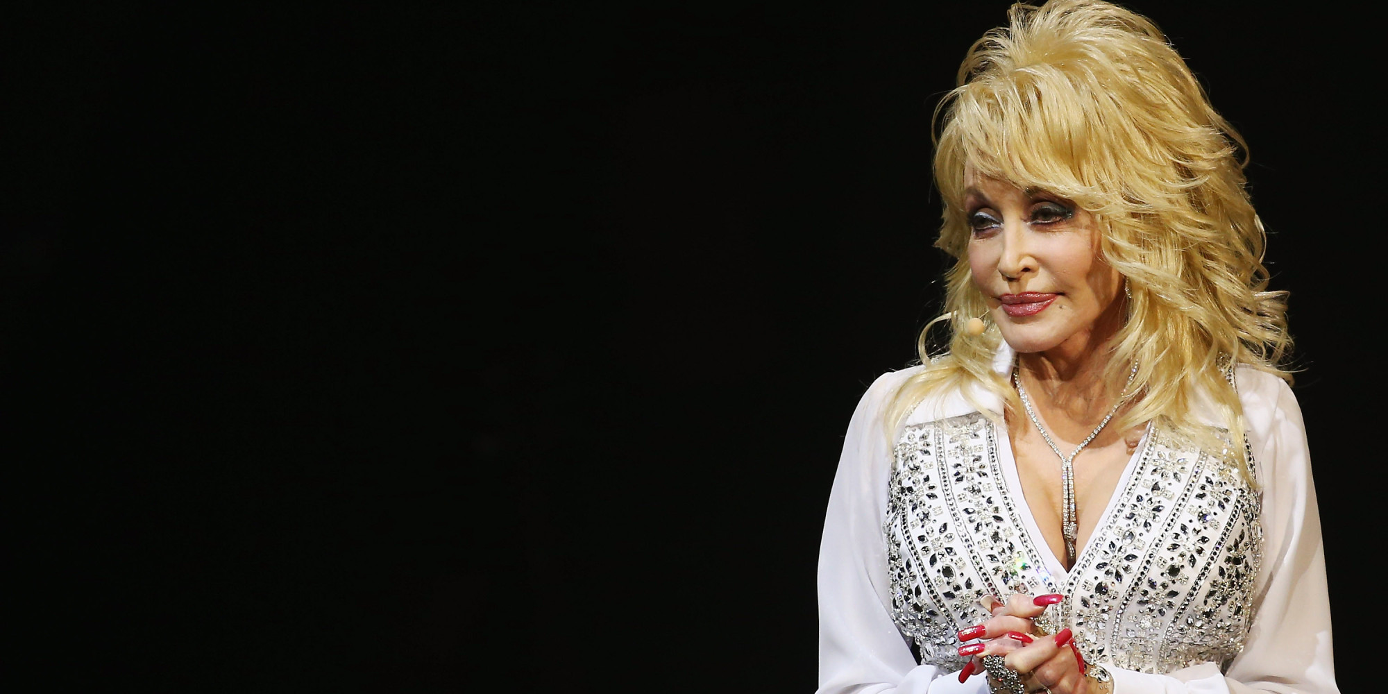 So This Is Why We Never See Dolly parton and husband pictures