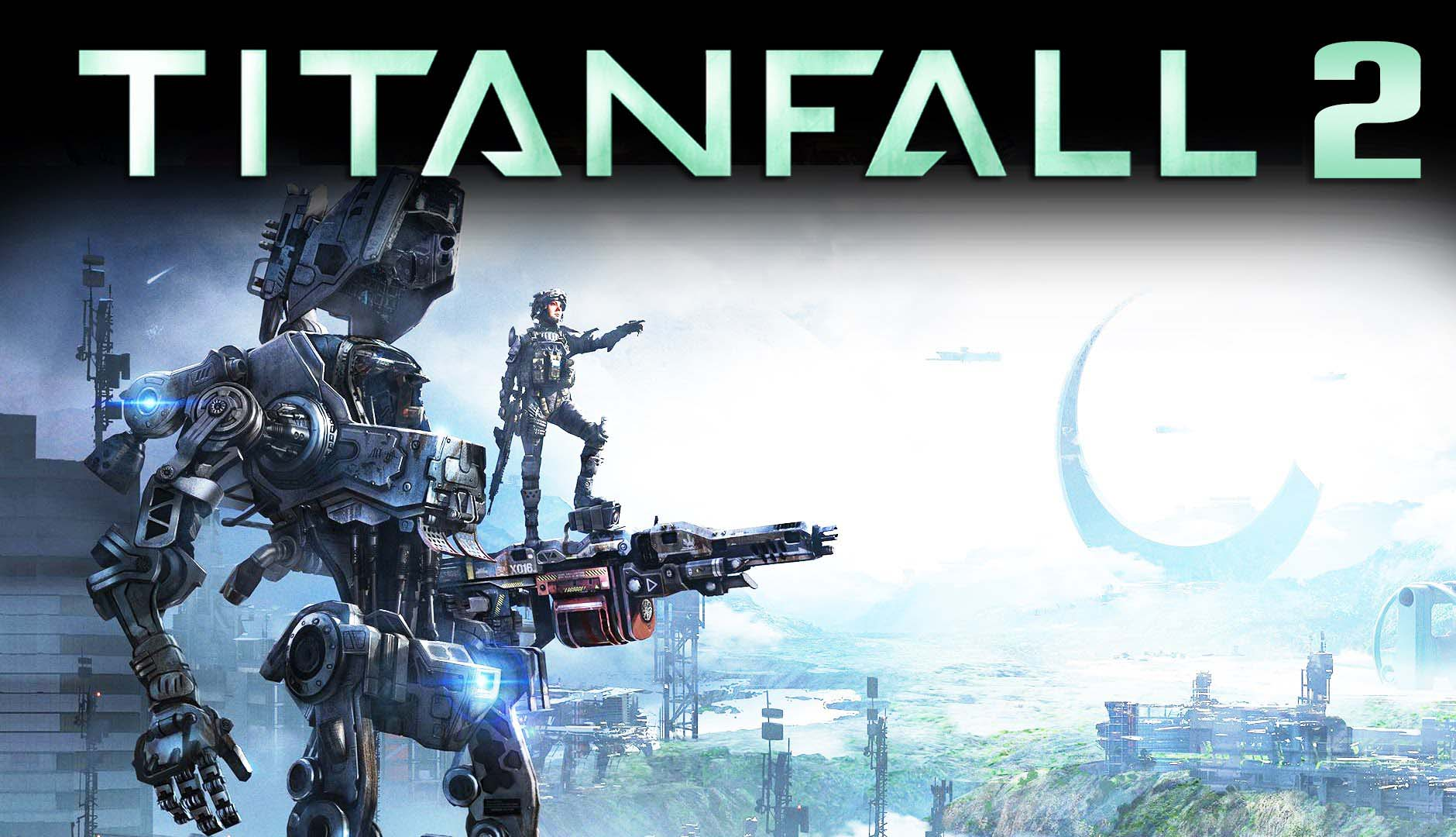 Titanfall 2 hd wallpapers full hd pictures - Titanfall 2 wallpaper hd ...