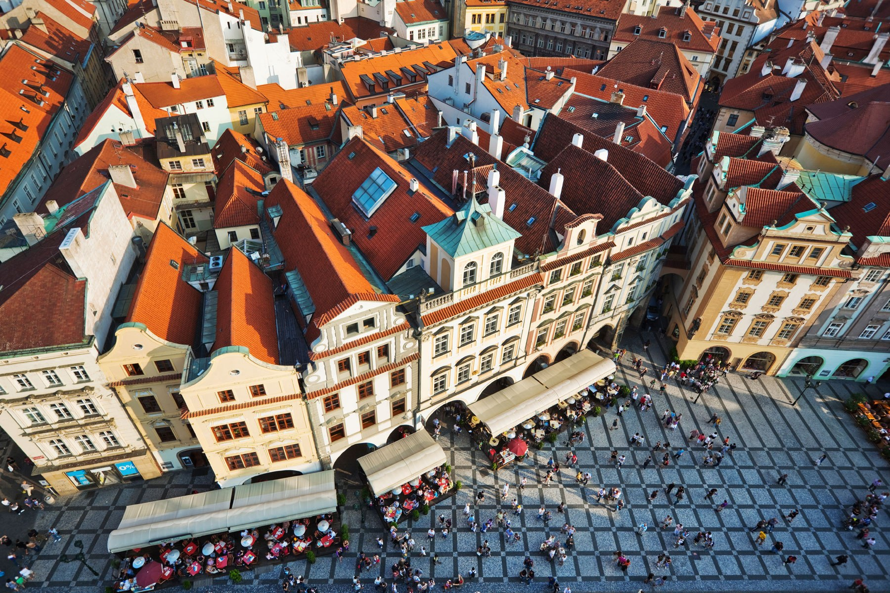 Prague Wallpapers HD
