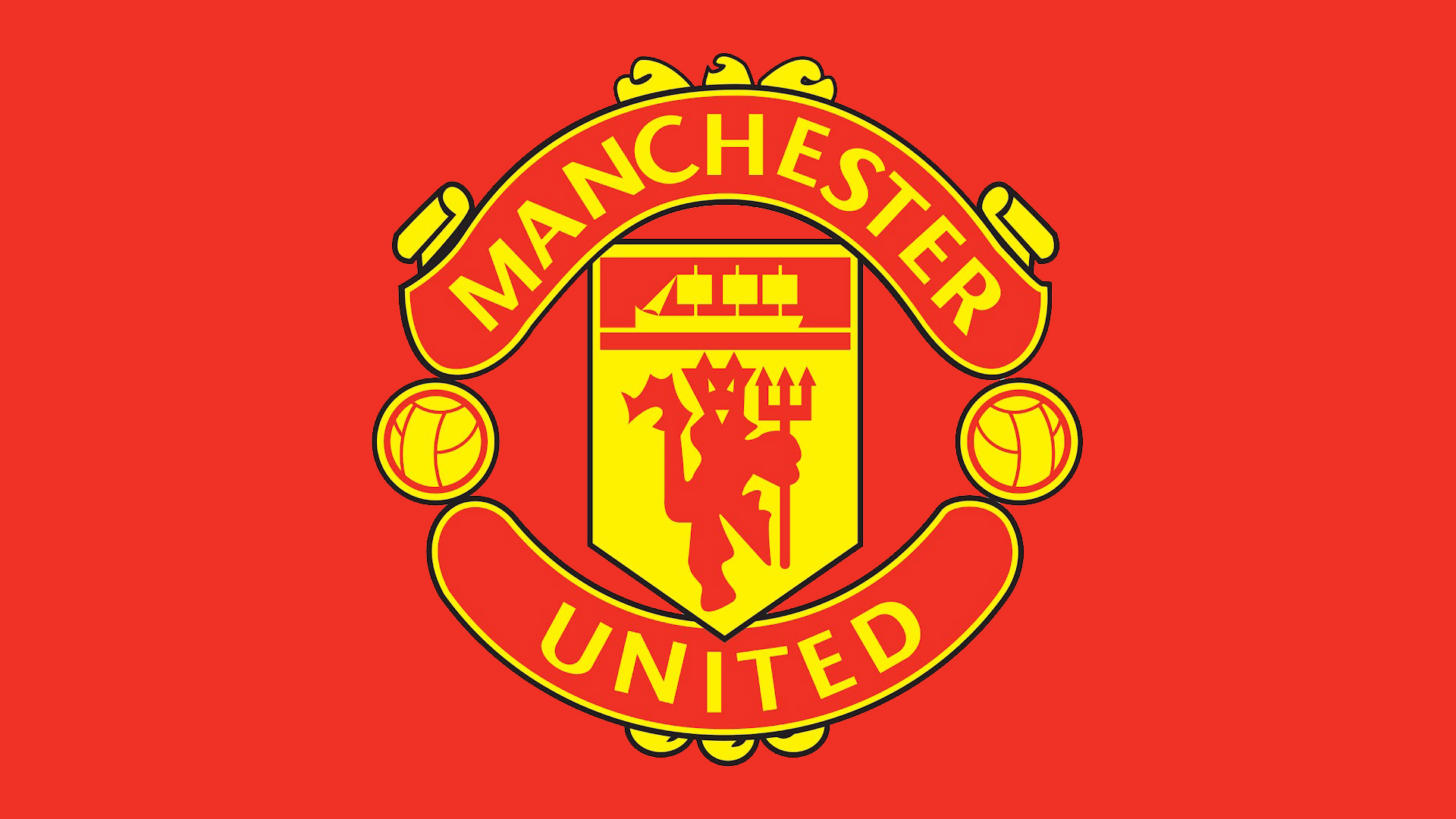 Manchester United Logo Wallpapers | Full HD Pictures