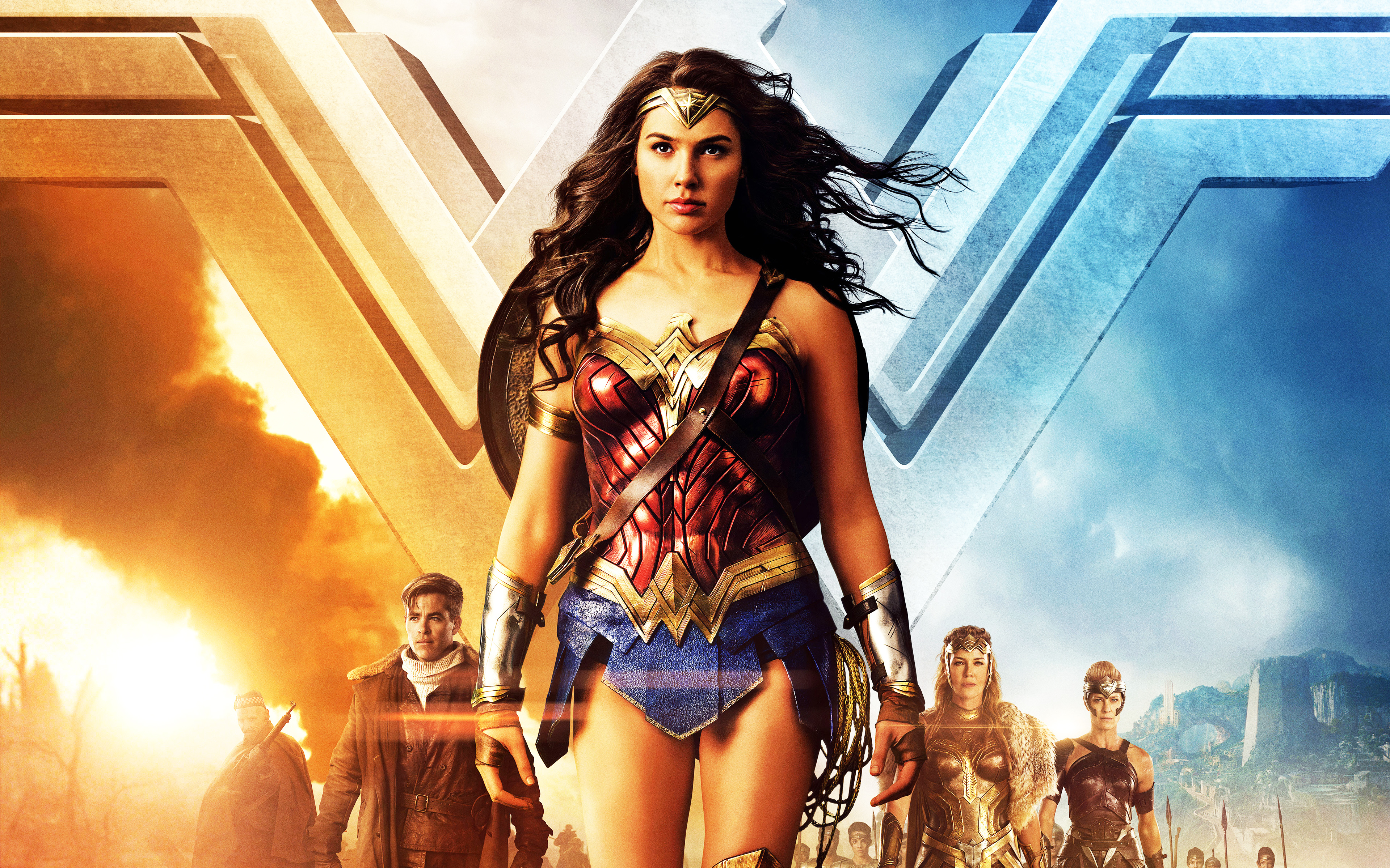 best of wonder woman wallpapers full hd pictures