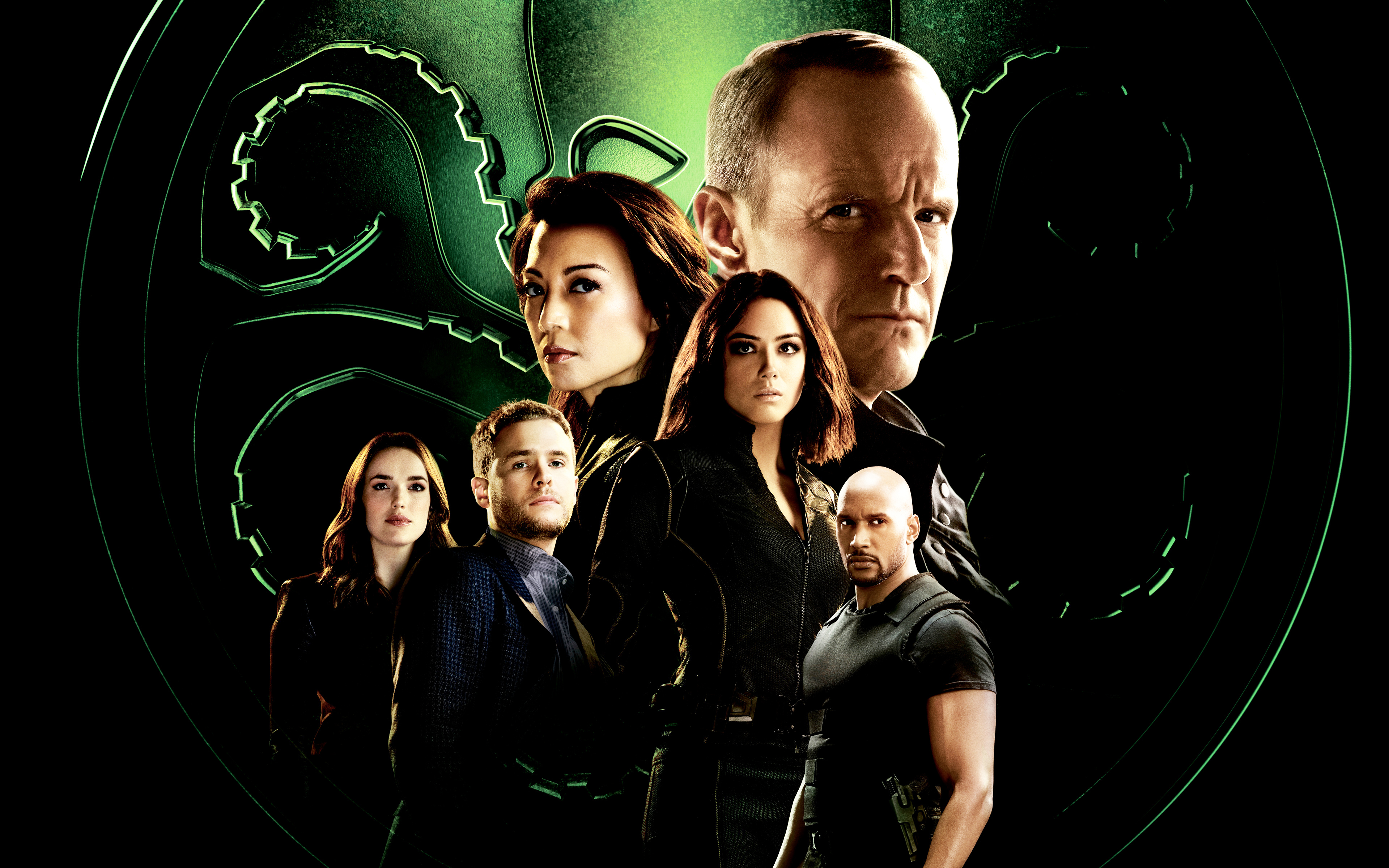 marvel agents of shield wallpaper full hd pictures