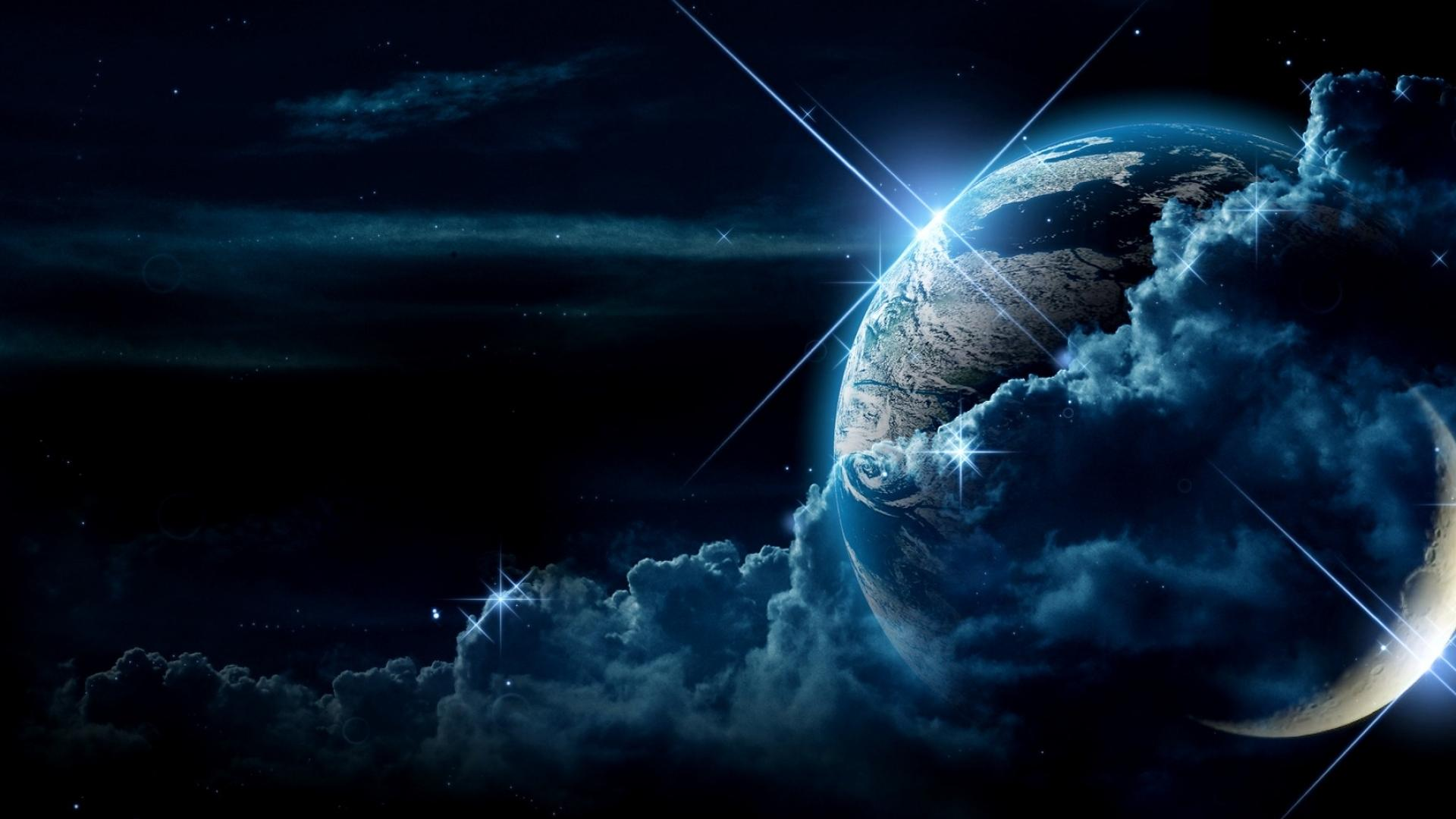 Backgrounds Space Wallpapers