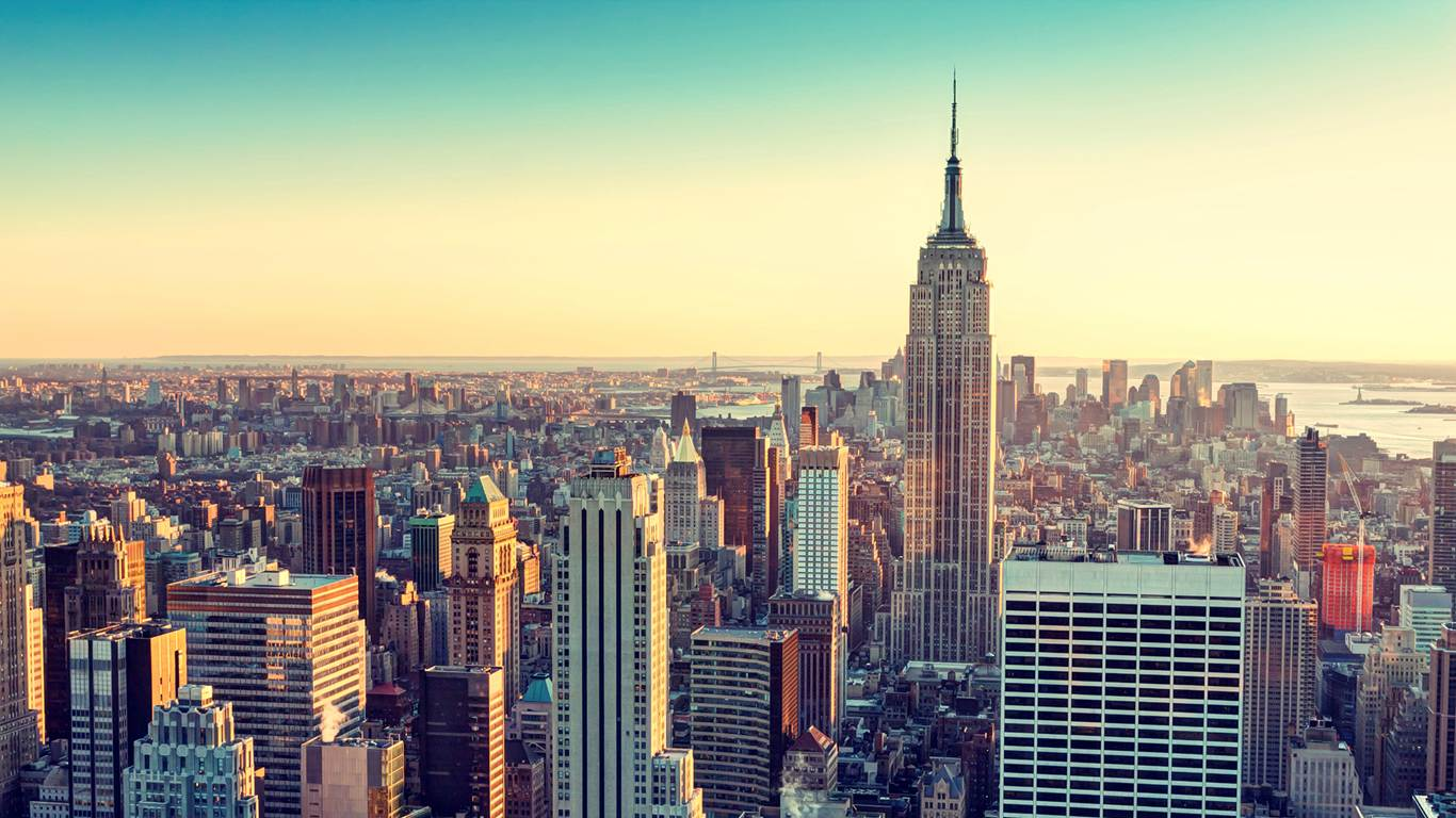 HD New York Pictures