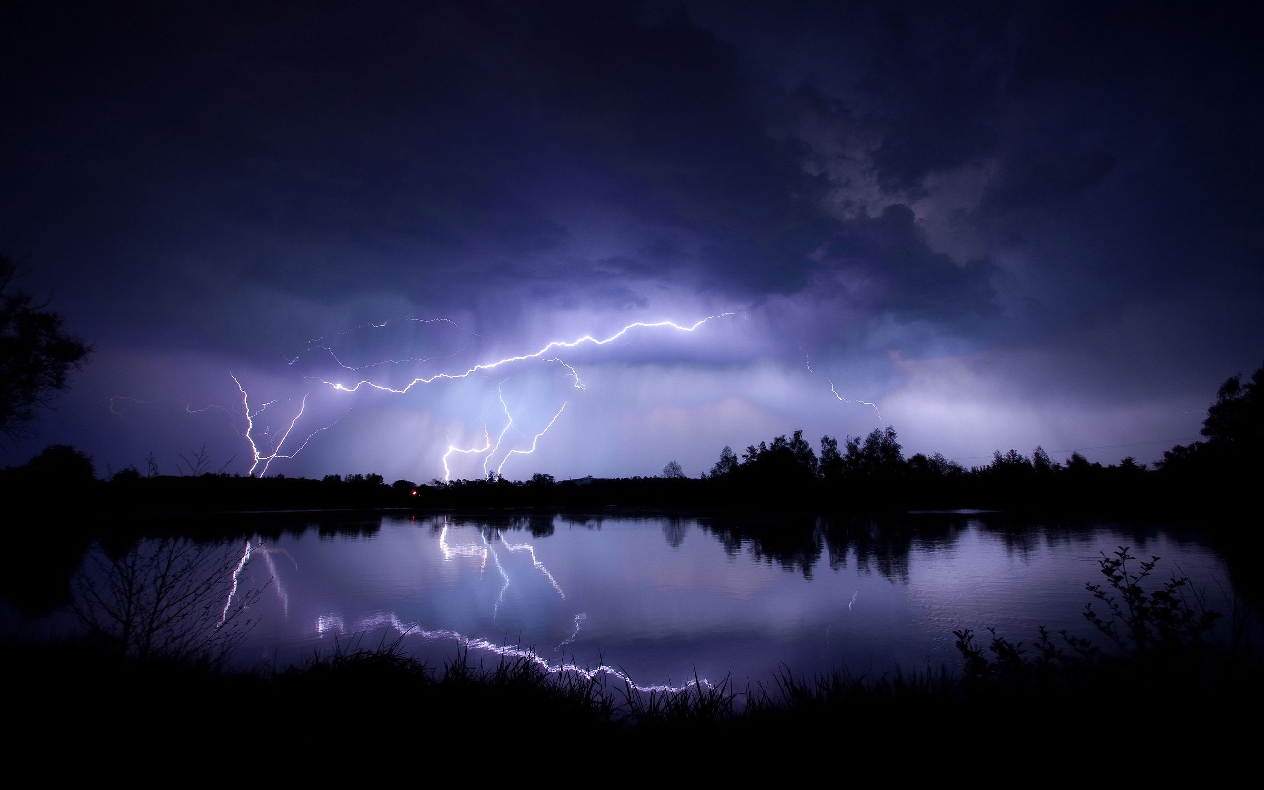 Lightning wallpapers on pc desktop full hd pictures - Full hd wallpaper pc download ...