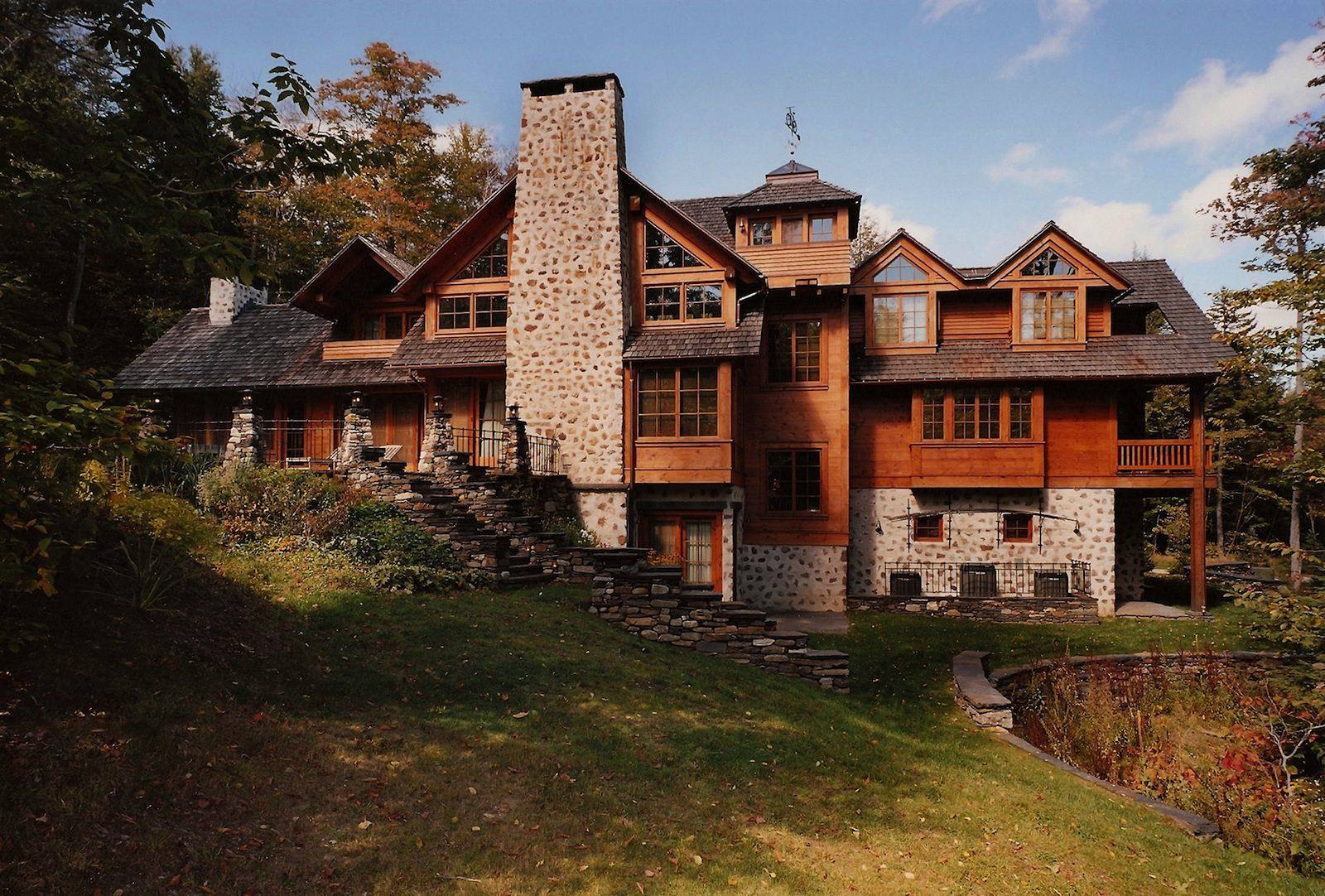 Mountain house pictures full hd pictures for Full hd house image