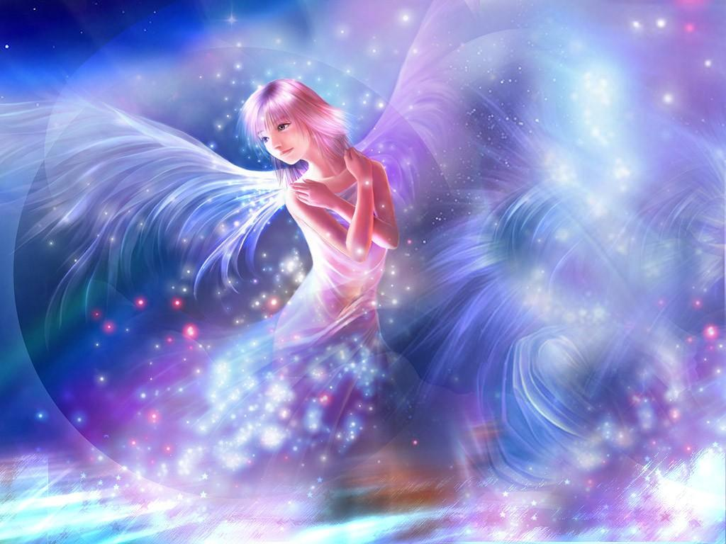 Anime Angel Wallpapers Full Hd Pictures