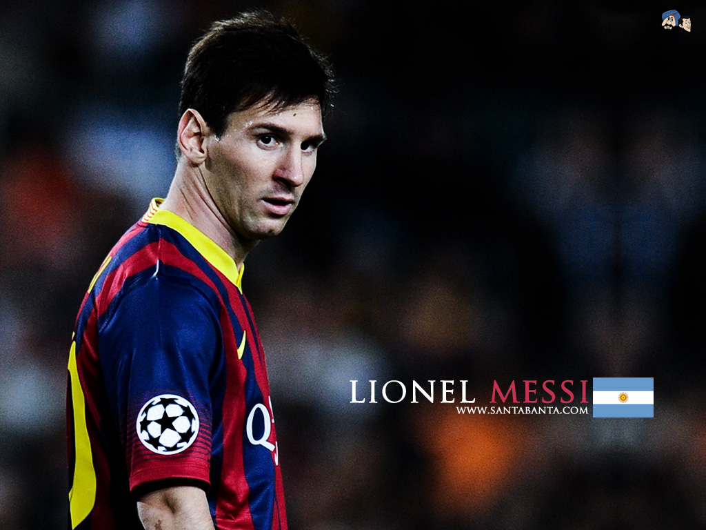 Lionel Messi Full Size Hd: Awesome Lionel Messi Wallpapers
